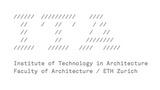 Apply now - Three PhD positions in Architecture & Technology
